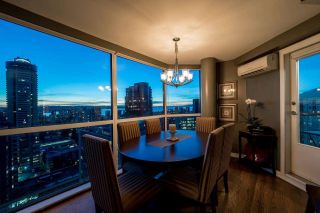 Photo 6: 2401 1415 W GEORGIA STREET in Vancouver: Coal Harbour Condo for sale (Vancouver West)  : MLS®# R2034954