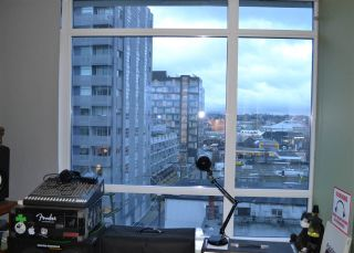 """Photo 9: 703 1775 QUEBEC Street in Vancouver: Mount Pleasant VE Condo for sale in """"THE OPSAL"""" (Vancouver East)  : MLS®# R2129747"""