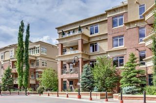 Photo 23: 308 600 PRINCETON Way SW in Calgary: Eau Claire Apartment for sale : MLS®# A1032382