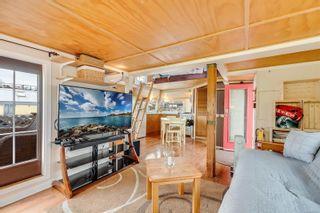 Photo 5: C 3 1 Dallas Rd in : Vi James Bay House for sale (Victoria)  : MLS®# 870337