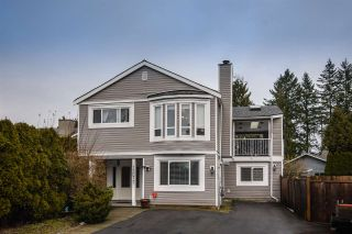 Photo 3: 12077 MCINTYRE Court in Maple Ridge: West Central House for sale : MLS®# R2243501