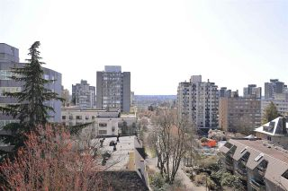 Photo 18: 902 1108 NICOLA STREET in Vancouver: West End VW Condo for sale (Vancouver West)  : MLS®# R2565027