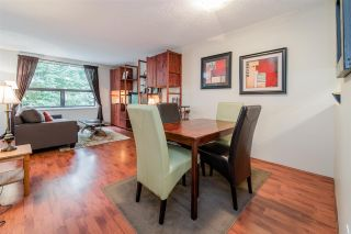 """Photo 11: 402 1350 COMOX Street in Vancouver: West End VW Condo for sale in """"Broughton Terrace"""" (Vancouver West)  : MLS®# R2474523"""