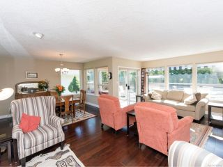 Photo 11: 3593 N Arbutus Dr in COBBLE HILL: ML Cobble Hill House for sale (Malahat & Area)  : MLS®# 769382
