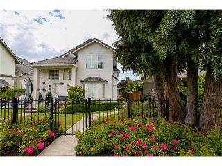 Photo 14: 1545 MAHON AV in North Vancouver: Central Lonsdale Condo for sale : MLS®# V1014249