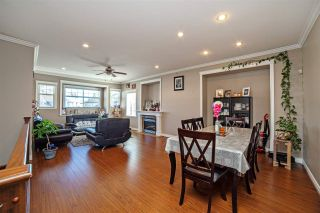 Photo 4: 8627 TUPPER Boulevard in Mission: Mission BC House for sale : MLS®# R2316810