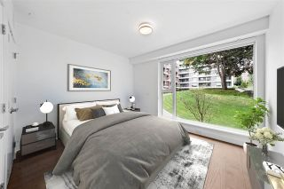 """Photo 8: 203 7128 ADERA Street in Vancouver: South Granville Condo for sale in """"HUDSON HOUSE"""" (Vancouver West)  : MLS®# R2483307"""