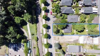 Photo 1: 2541 E KENT Avenue in Vancouver: South Marine House for sale (Vancouver East)  : MLS®# R2589000