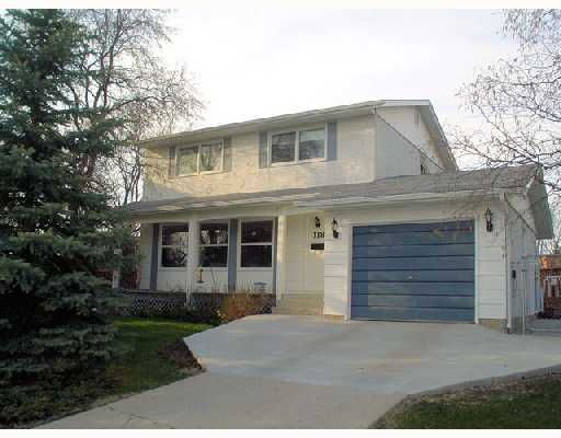 Main Photo: 118 SAVOY in WINNIPEG: Charleswood Residential for sale (South Winnipeg)  : MLS®# 2808264