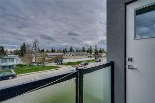 Photo 28: 3823 44 Street SW in Calgary: Glenbrook Semi Detached for sale : MLS®# C4302027