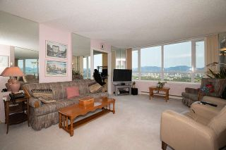 "Photo 3: 2004 6055 NELSON Avenue in Burnaby: Forest Glen BS Condo for sale in ""LA MIRAGE II"" (Burnaby South)  : MLS®# R2511962"