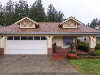 Photo 1: 669 Pine Ridge Dr in COBBLE HILL: ML Cobble Hill House for sale (Malahat & Area)  : MLS®# 776975