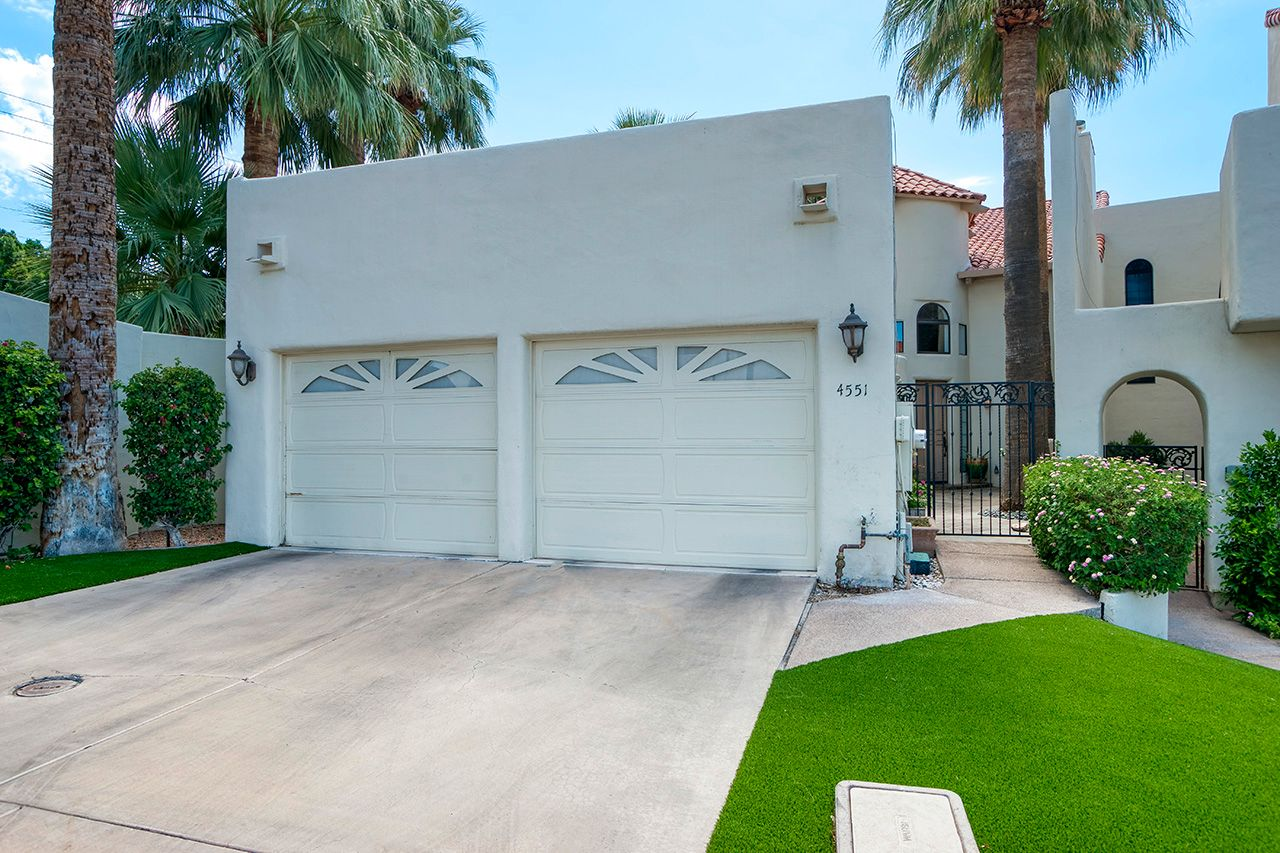 Photo 26: Photos: 4551 N 52nd Place in Phoenix: Arcadia Condo for sale : MLS®# 6246268