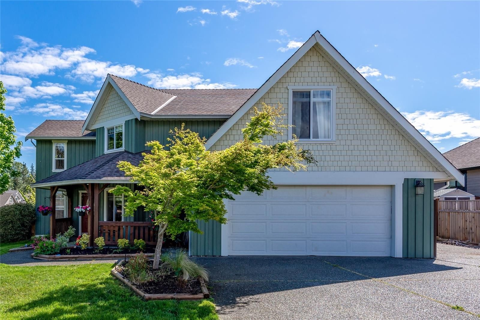 Main Photo: 185 Maryland Rd in : CR Willow Point House for sale (Campbell River)  : MLS®# 882692