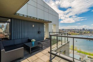 """Photo 20: PHB 139 DRAKE Street in Vancouver: Yaletown Condo for sale in """"CONCORDIA II"""" (Vancouver West)  : MLS®# R2169422"""