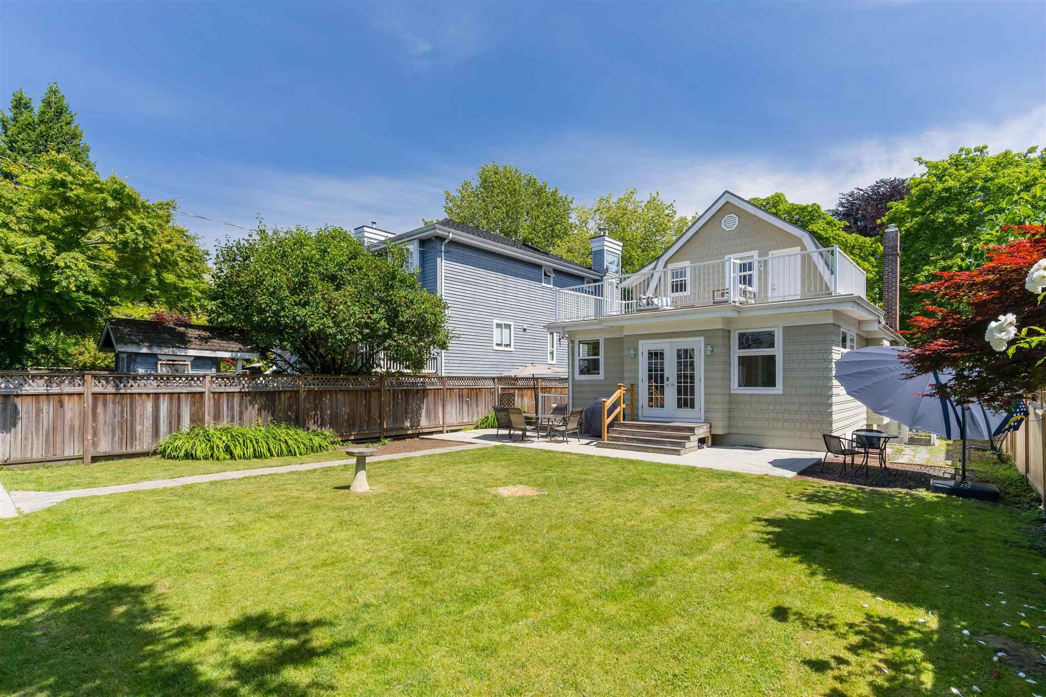 Photo 33: Photos: 412 FIFTH STREET in New Westminster: Queens Park House for sale : MLS®# R2594885