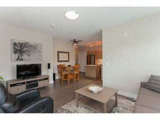 "Photo 6: 301 5811 177B Street in Surrey: Cloverdale BC Condo for sale in ""Latis"" (Cloverdale)  : MLS®# R2084477"