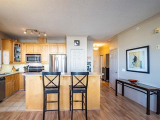 Photo 5: 407 495 78 Avenue SW in Calgary: Kingsland Apartment for sale : MLS®# A1151146