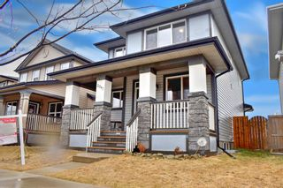 Photo 4: 2047 Reunion Boulevard NW: Airdrie Detached for sale : MLS®# A1095720