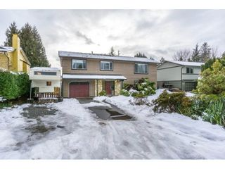 Photo 1: 21816 DOVER Road in Maple Ridge: West Central House for sale : MLS®# R2129870