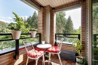 Photo 19: 303 3105 LINCOLN AVENUE in Coquitlam: New Horizons Condo for sale : MLS®# R2493905