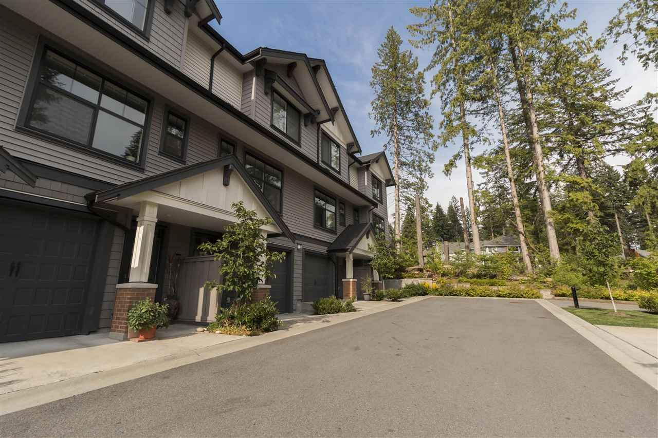 """Main Photo: 48 3470 HIGHLAND Drive in Coquitlam: Burke Mountain Townhouse for sale in """"Bridlewood by Polygon"""" : MLS®# R2283445"""