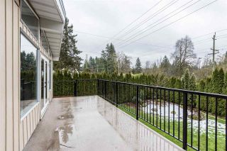 Photo 12: 26097 DEWDNEY TRUNK Road in Maple Ridge: Websters Corners House for sale : MLS®# R2260378