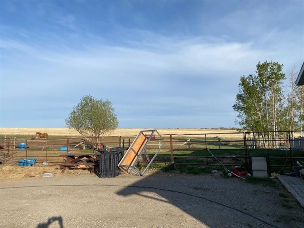 Main Photo: 242036 Range road 261 transcanada Highway W: Strathmore Commercial Land for sale : MLS®# A1108330
