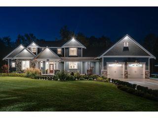 "Photo 1: 10437 WOODROSE Place in Rosedale: Rosedale Popkum House for sale in ""Rose Garden Estates"" : MLS®# R2302113"