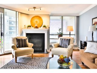 """Photo 6: 904 1235 QUAYSIDE Drive in New Westminster: Quay Condo for sale in """"THE RIVIERA"""" : MLS®# V1139039"""
