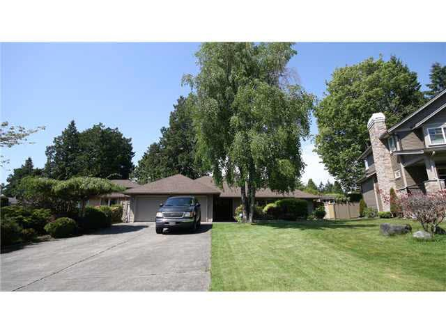 Main Photo: 12521 OCEAN FOREST PLACE in : Crescent Bch Ocean Pk. House for sale : MLS®# F1410964