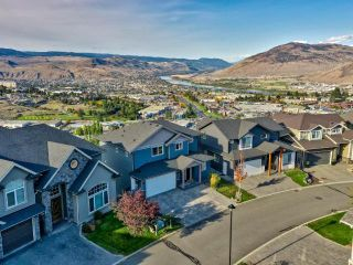 Photo 49: 22 460 AZURE PLACE in Kamloops: Sahali House for sale : MLS®# 164428