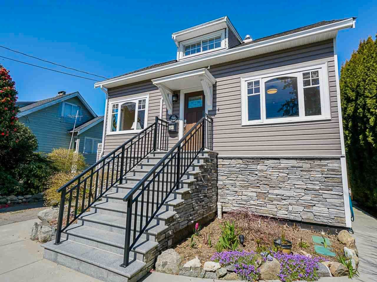 """Main Photo: 788 E 9TH Street in North Vancouver: Boulevard House for sale in """"Grand Boulevard"""" : MLS®# R2566496"""