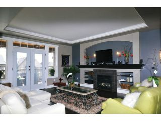 Photo 3: 3387 HORIZON Drive in Coquitlam: Burke Mountain House for sale : MLS®# V1057281