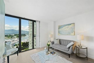 """Photo 5: 1203 1331 W GEORGIA Street in Vancouver: Coal Harbour Condo for sale in """"The Pointe"""" (Vancouver West)  : MLS®# R2463393"""