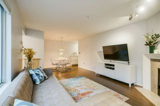 """Photo 13: 105 1009 HOWAY Street in New Westminster: Uptown NW Condo for sale in """"HUNTINGTON WEST"""" : MLS®# R2535824"""