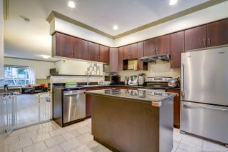 """Photo 12: 16 9420 FERNDALE Road in Richmond: McLennan North Townhouse for sale in """"SPRINGLEAF"""" : MLS®# R2537148"""