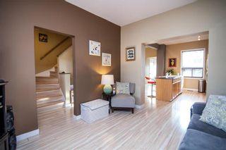 Photo 4: 707 Strathcona Street in Winnipeg: Residential for sale (5C)  : MLS®# 202010276
