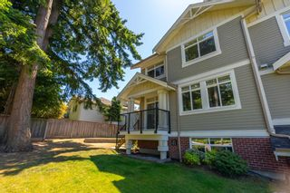 """Photo 38: 21 2925 KING GEORGE Boulevard in Surrey: Elgin Chantrell Townhouse for sale in """"Keystone"""" (South Surrey White Rock)  : MLS®# R2597652"""
