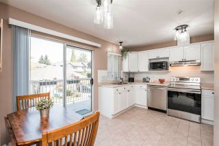 """Photo 4: 69 2450 LOBB Avenue in Port Coquitlam: Mary Hill Townhouse for sale in """"SOUTHSIDE ESTATES"""" : MLS®# R2581956"""