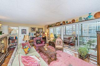 Photo 5: 602 819 Burdett Ave in : Vi Downtown Condo for sale (Victoria)  : MLS®# 878144