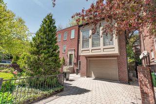 Photo 2: 18 Nanton Avenue in Toronto: Rosedale-Moore Park House (3-Storey) for sale (Toronto C09)  : MLS®# C4564669
