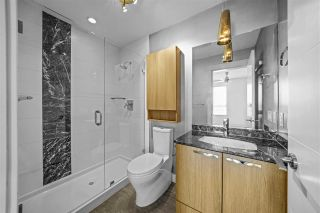 """Photo 20: 417 733 W 14TH Street in North Vancouver: Mosquito Creek Condo for sale in """"Remix"""" : MLS®# R2554656"""