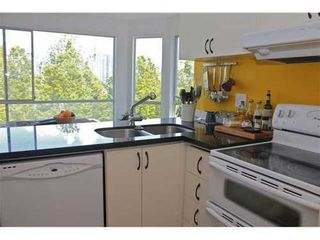 Photo 4: 303 1166 6TH Ave in Vancouver West: Home for sale : MLS®# V828768