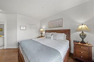 """Photo 10: 317 2985 PRINCESS Crescent in Coquitlam: Canyon Springs Condo for sale in """"PRINCESS GATE"""" : MLS®# R2559840"""