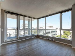 Photo 5: 906 834 Johnson St in VICTORIA: Vi Downtown Condo for sale (Victoria)  : MLS®# 816354