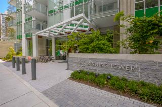 """Photo 19: 807 3355 BINNING Road in Vancouver: University VW Condo for sale in """"BINNING TOWER"""" (Vancouver West)  : MLS®# R2166123"""