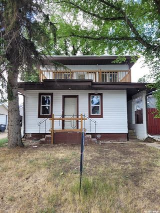 Photo 1: 1511 7th Avenue in Saskatoon: North Park Residential for sale : MLS®# SK867219