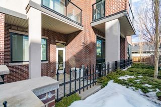 Photo 33: 105 317 22 Avenue SW in Calgary: Mission Apartment for sale : MLS®# A1072851