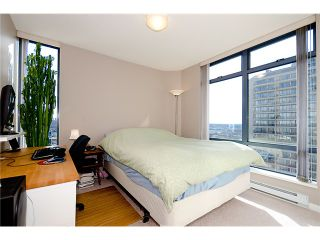 """Photo 7: 1605 4425 HALIFAX Street in Burnaby: Brentwood Park Condo for sale in """"POLARIS"""" (Burnaby North)  : MLS®# V934589"""